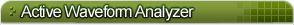 Active Waveform Analyzer